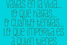Notas & Frases