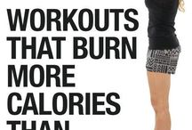 To get that TONED bod! ;)