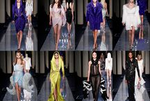 Haute Couture Spring 2014