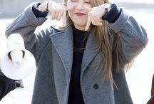 Kore kız