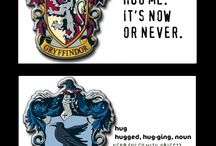 Harry Potter <3 / Things I love that are Harry Potter fandom related