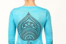 Third Eye Threads Spring 2014 Collection