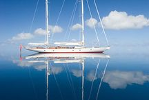 ship / boat