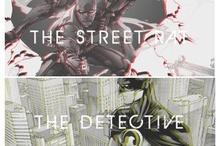 Готэм/Gotham