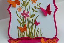 Cards / by Judy Baker-Beno