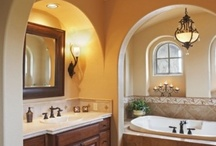 Bathroom / by Colette White