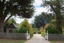Stamford Park Homestead