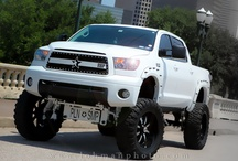 Toyota Lift Kits, Wheels & Tires / Suspension Lift Kits, Suspension Leveling Kits, Body Lift  Kits