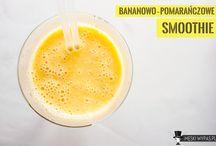 Koktajle i smoothies