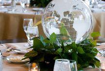 Award Dinner / by Linda B