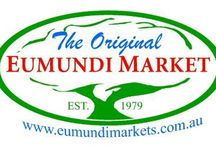 Eumundi Markets - things we love! / Products and items from the Original Eumundi Markets that we love... Wonderful handmade gifts, quality food and so much more...