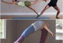 Yoga chalenge för 2