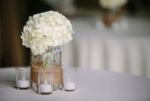 Wedding - Flowers & Balloons