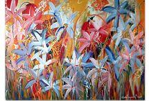 Clare Hooper Art