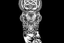 Kuzey Mitolojisi