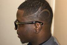 Barbering cuts