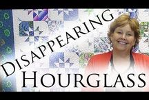 Quilting Tips, Tricks, and Tutorials