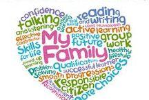 EYFS - Parent involvement