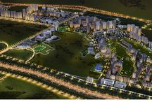 WISH TOWN, NOIDA / Wish Town is coming to Life !