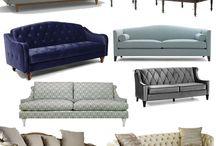 Classic - Sofa
