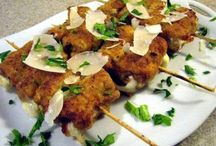 Veal Appetizer Recipes