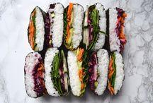 Blackbirds and Cakes Blog / Vegan recepten voor avondeten, lunch, ontbijt en taart. Inspiratie voor een vegan en groene lifestyle.
