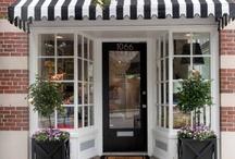 Shop plans / by Diane Walmsley