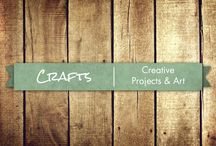 Crafts / Arts, crafts and creative projects / by Lexington Baptist