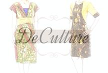 DeCulture / Coming Soon Something awesome from DeCulture