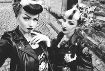 rockabilly/psychobilly/gothabilly
