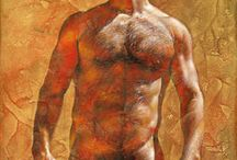 Chris Lopez (Spanish, born 1966)