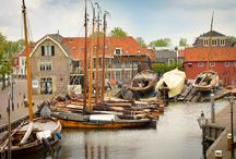 Oude Haven Spakenburg
