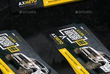 off road car branding