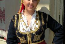 Παραδοσιακές φορεσιες