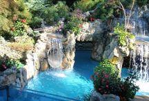Amazing pools!!!!