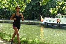 Du running et rien que du running / Articles prodiguant des conseils pour améliorer sa course à pied