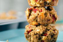 Muffins / Wer liebt schon nicht Muffins? Bitte wirklich nur Muffins posten! Keine Cupcakes! Danke.