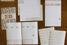 Calendars/Planners