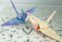 Tutoriales Kirarin / Tutoriales sobre origami, y otras manualidades de la cultura japonesa.