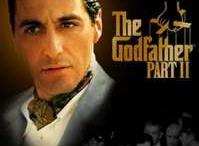 The Godfather / by Roberta Podbilski