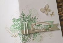 Stampin up divers