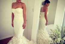 Wedding dresses - Year 5 turn up / by Shutter Queen Photography