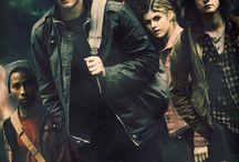 Percy Jackson⛈