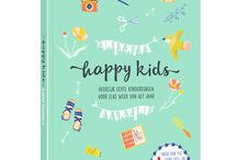 ♥ Happy Kids Boek ♥