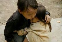 Touching pictures