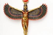 Древний Египет - Исида