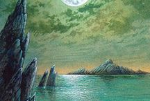 Celtic Lenormand Oracle