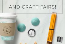 Handmade Business tips / Collection of business tips from various creative people I like! :)