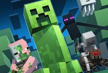 Minecraft / Arrol hogy megmutasam hogy en is tudok vidizni es minecraft animaciokat is tudok csinalni