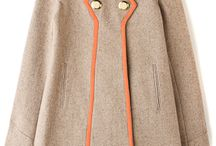 Sewing Coats and Jackets